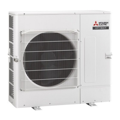 Наружный блок VRF системы Mitsubishi Electric PUMY-SP140YKM