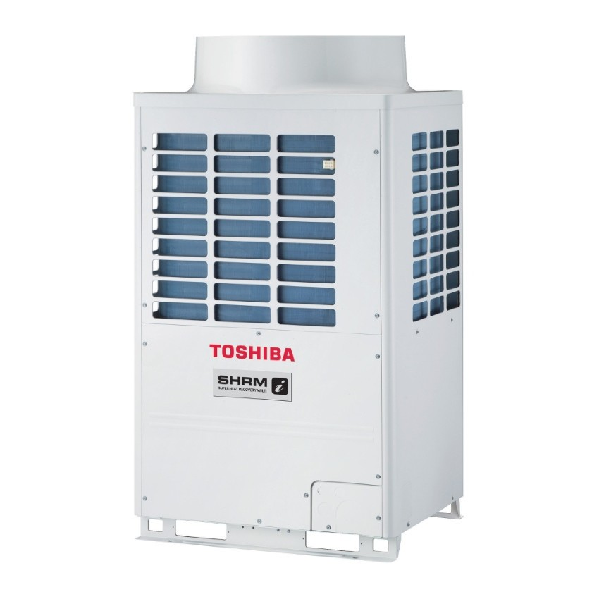 Наружный блок VRF системы Toshiba MMY-MAP1004FT8-E